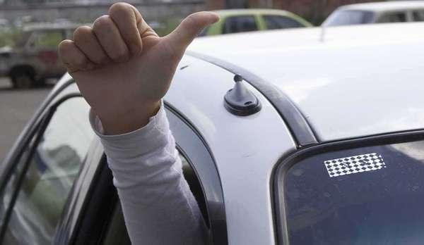Какие есть условные сигналы и жесты среди водителей