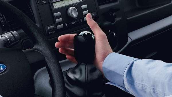Экстренное торможение двигателем