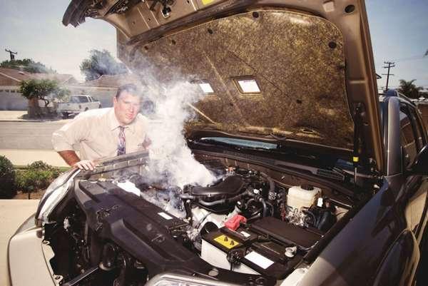 Как глушить старые авто