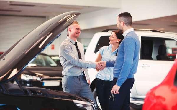 Плюсы покупки авто с тест-драйва