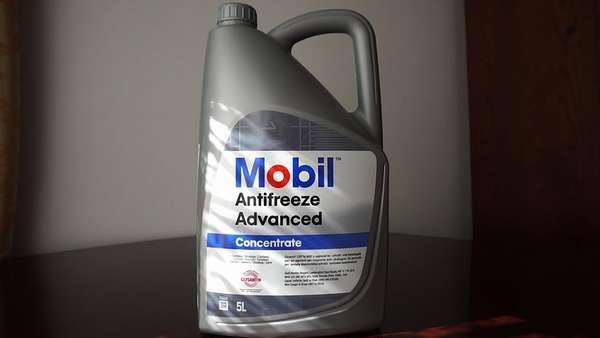 MOBIL Antifreeze Ultra