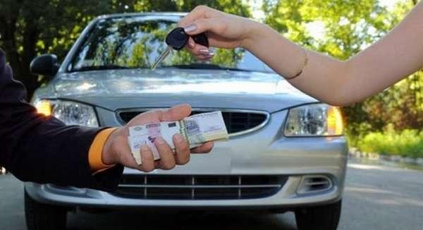 Купить бу авто в лизинг