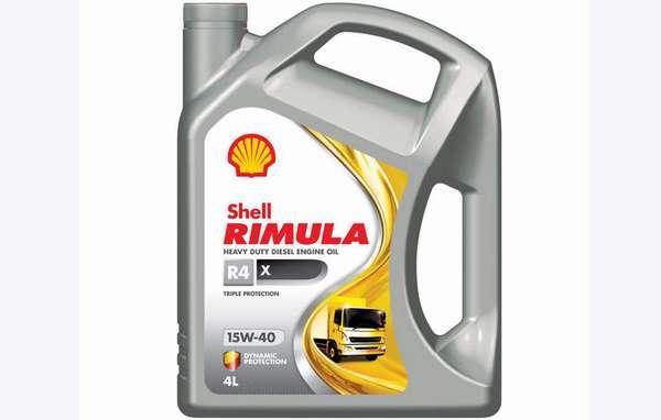 Shell Rimula R4