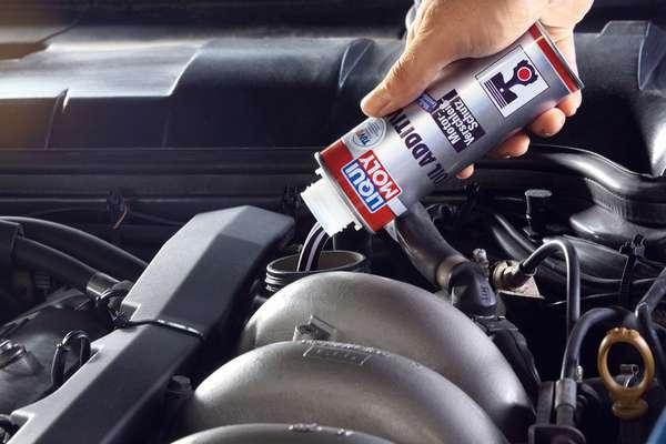Как выбрать промывочное масло для двигателя автомобиля