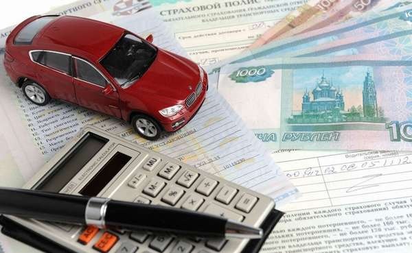 Стоимость страховки на автомобиль