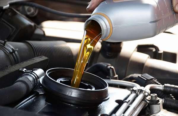 Промывка двигателя автомобиля
