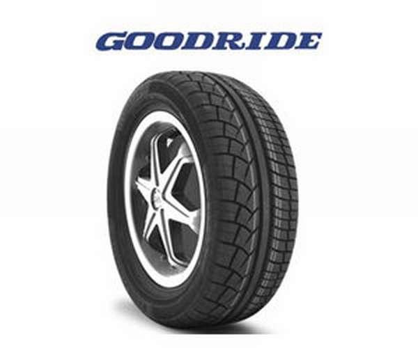 Китайские шины GOODRIDE