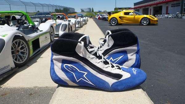 Обувь для вождения для мужчин