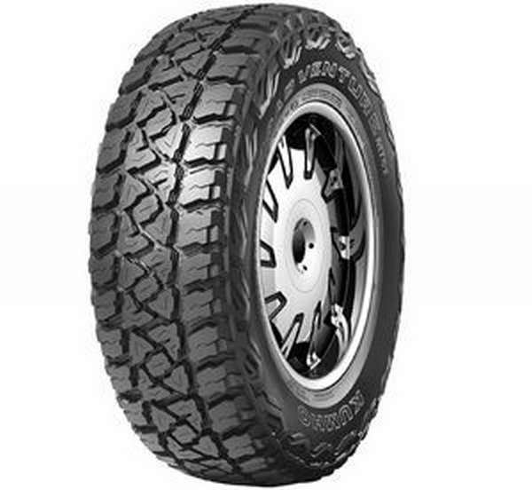 Шина K-Silent Tire
