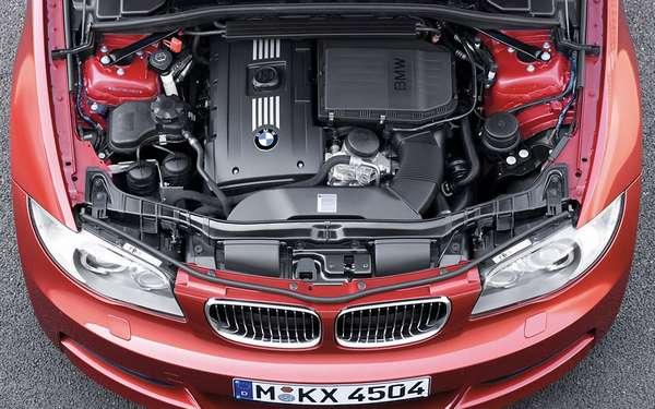 Увеличение мощности двигателя автомобиля