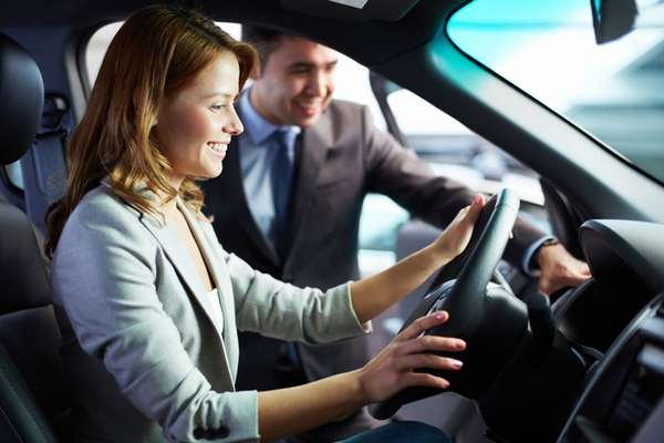 Что такое программа Trade-in в автосалоне