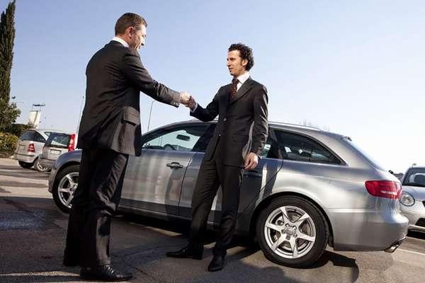 Нюансы продажи авто