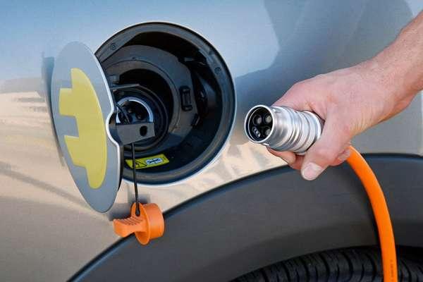 Электроэнергия как топливо