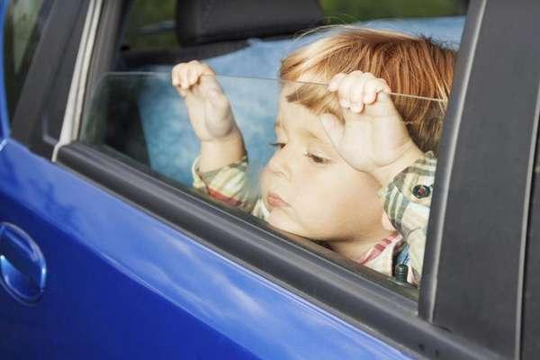 Особенности сделки с ребенком