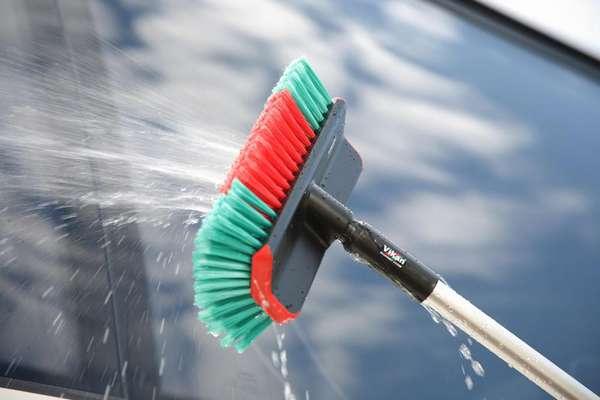 Щетка для мытья