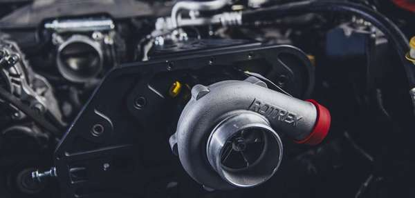 Недостаток турбодвигателя