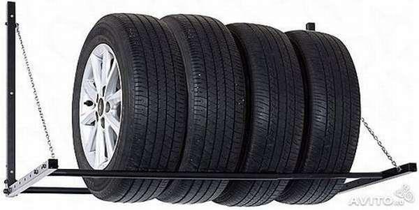 Крюки для шин