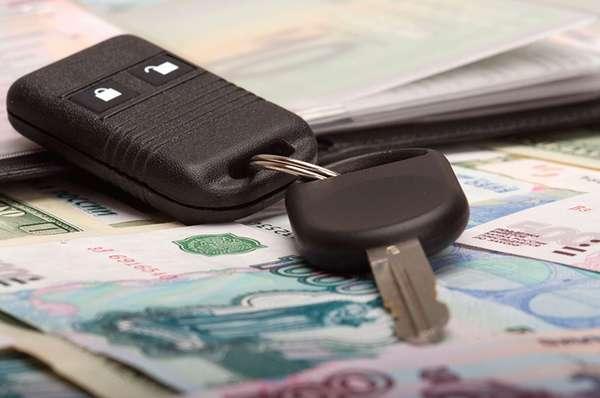 Налог с продажи автомобиля - как рассчитать и оплатить?