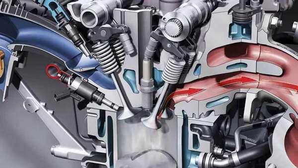 Преимущества MPI двигателя