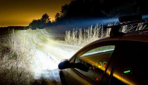 Как правильно отрегулировать фары автомобиля