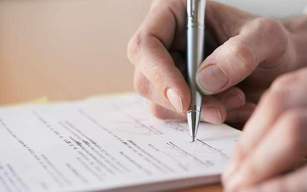 Как правильно написать расписку в получении денег за автомобиль?