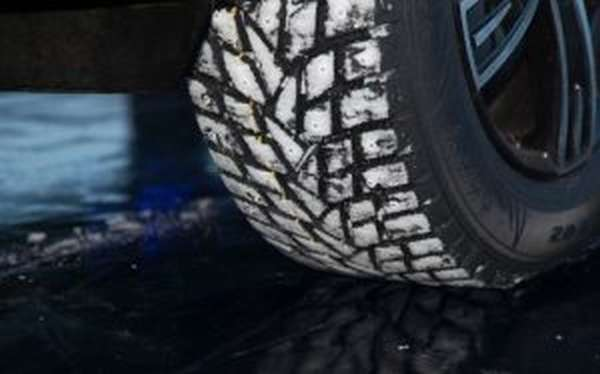 покрышки от Dunlop Tires