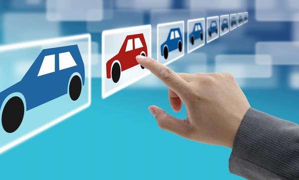Сайты по продаже автомобилей
