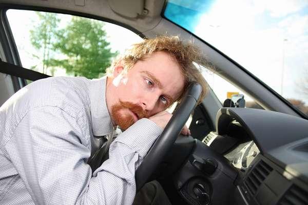 Что делать, если тошнит в автомобиле