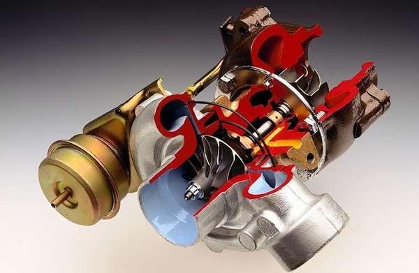 Как останавливать турбированный мотор