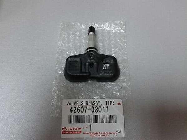 Датчик Toyota LAND Cruiser 200
