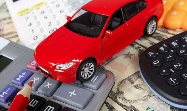 Остаточная стоимость автомобиля