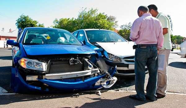 Как выгодно продать автомобиль после ДТП