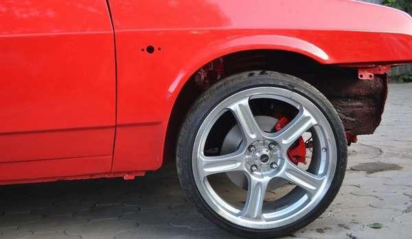 Как узнать разболтовку колёсных дисков
