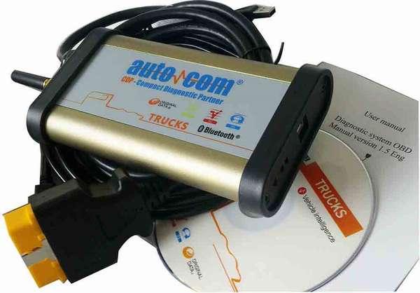 Autocom CDP Pro Car