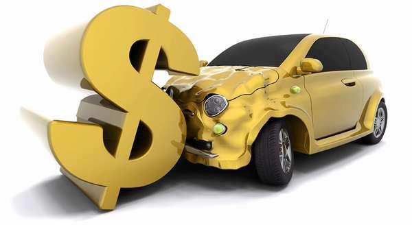 Возможность продажи авто после ДТП