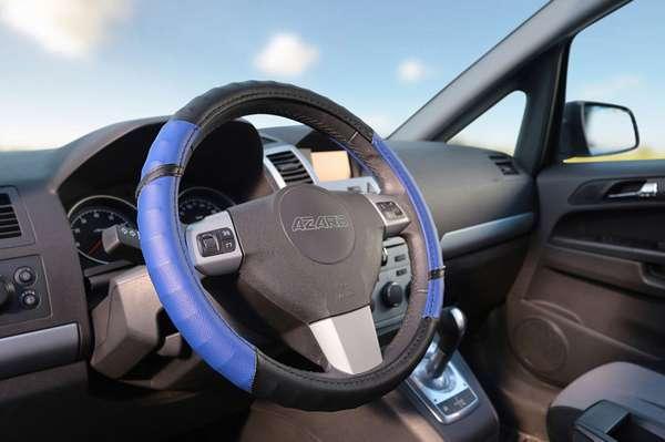Эластичная оплетка на руль