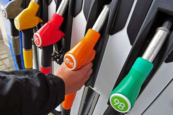 Можно ли смешивать 92 и 95 бензин