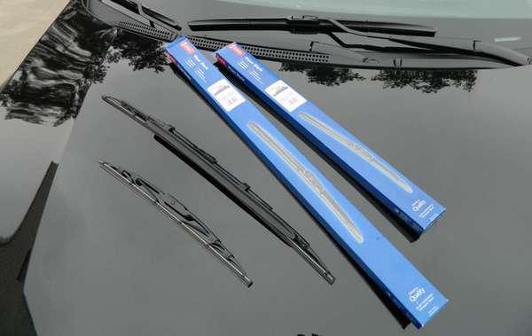 Denso Hybrid Wiper Blade