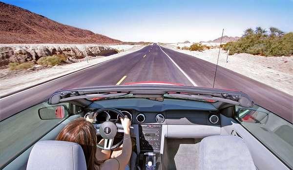 Как подготовить автомобиль к дальней поездке