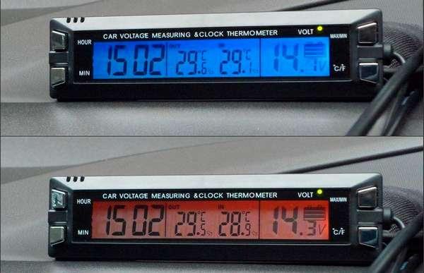 Рекомендации по выбору термометра