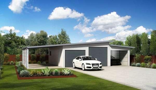 Как выбрать гараж для автомобиля при покупке