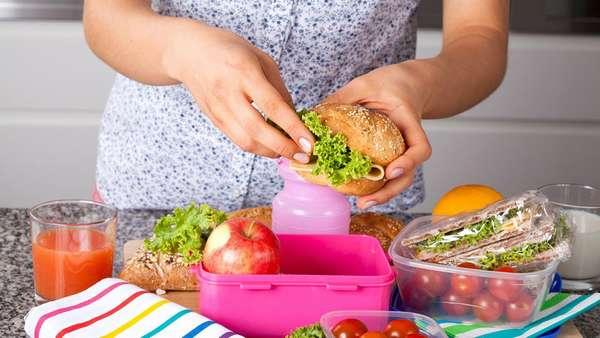 Что взять из еды в дальнюю дорогу с собой